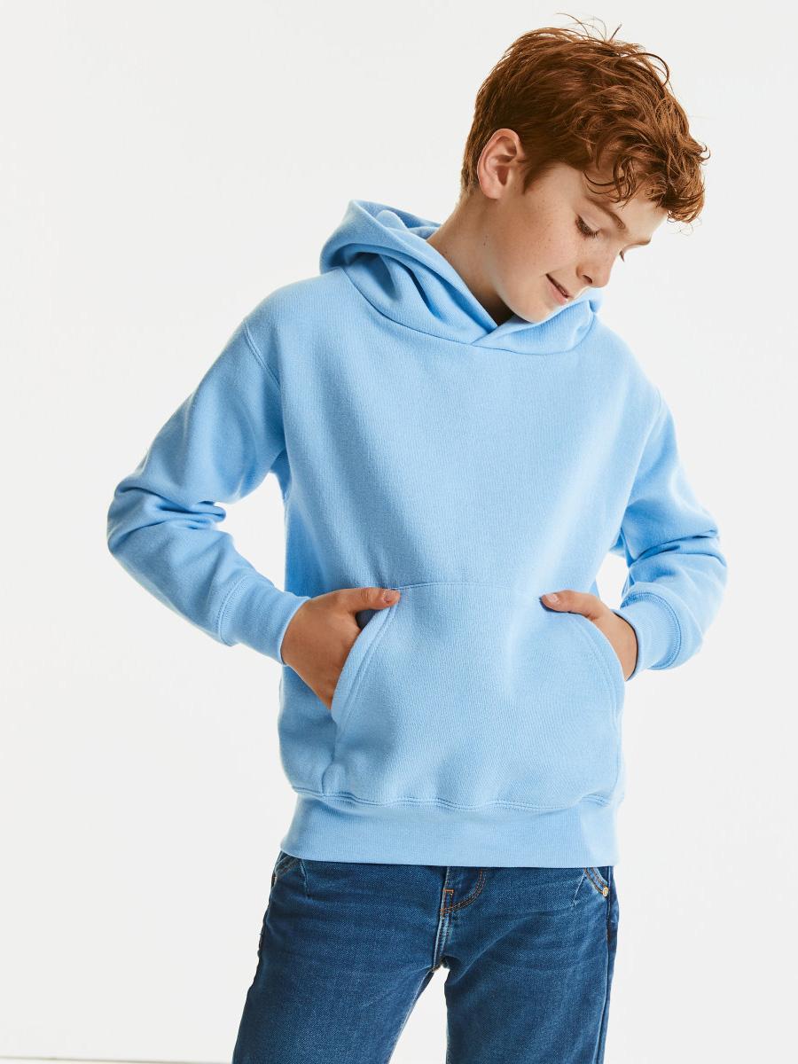 575B Children's Hooded Sweatshirt