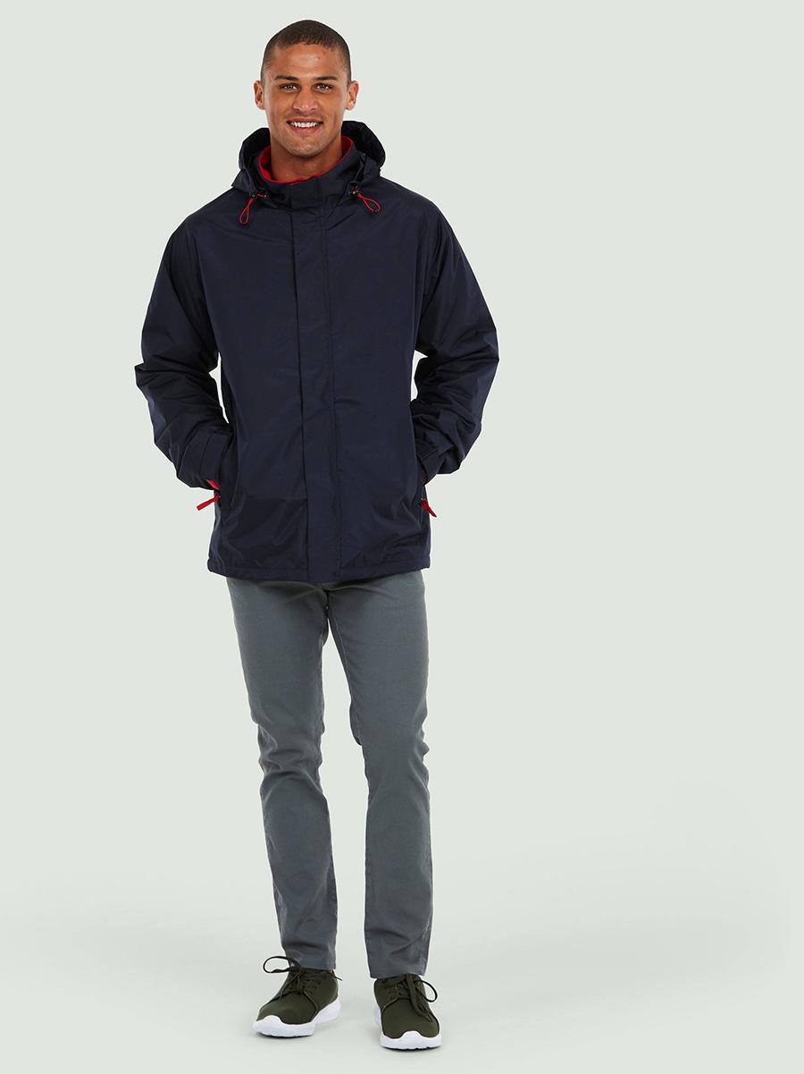 UC621 Deluxe Outdoor Jacket