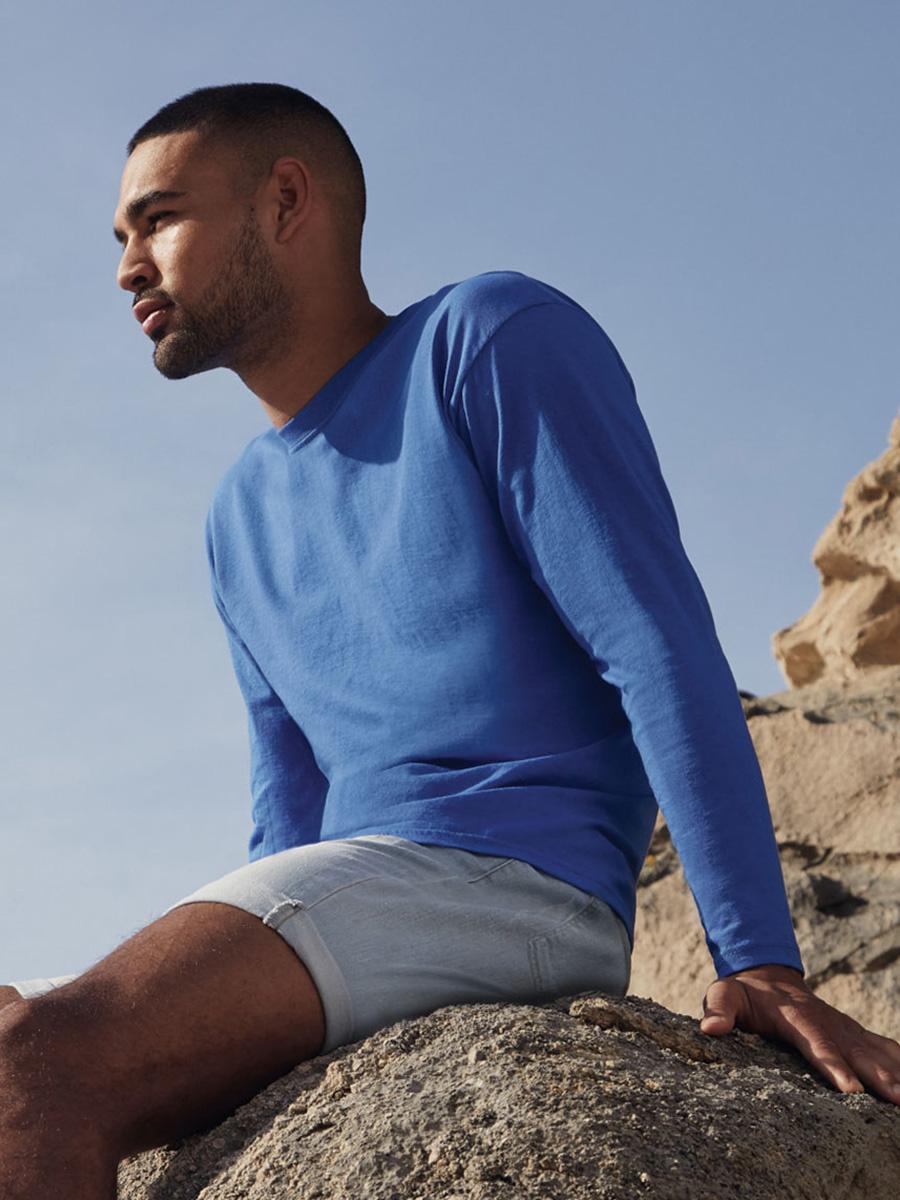 61428 Original Long Sleeve T-Shirt