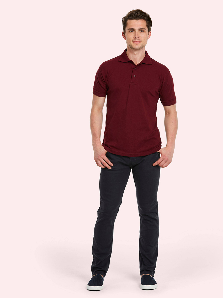 UC109 Essential Poloshirt