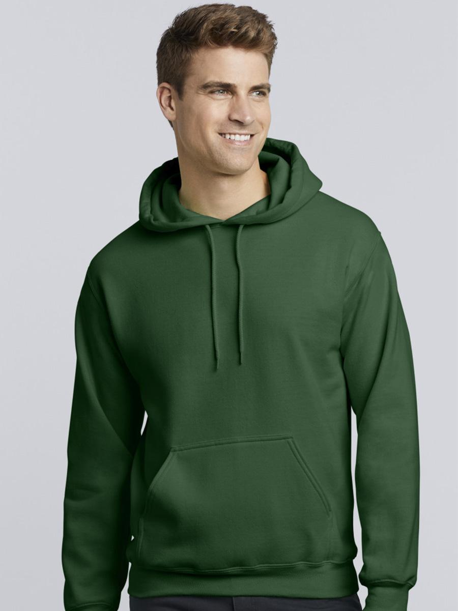 18500 Heavy Blend™ Adult Hooded Sweatshirt