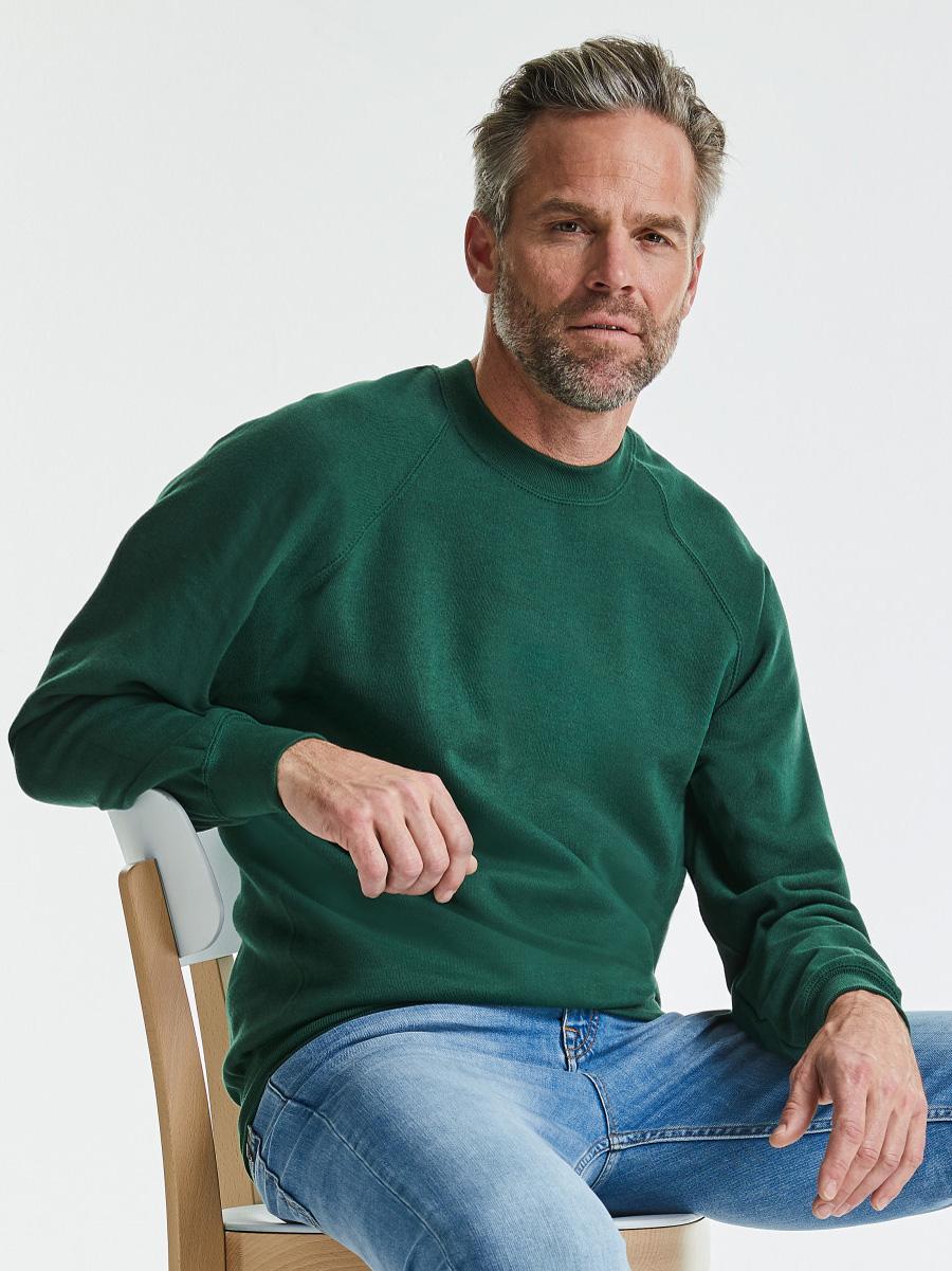 7620M Adult Classic Sweatshirt